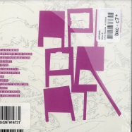 WALLS (CD)