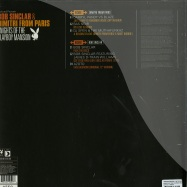 Back View : Various Artists / In The House - KNIGHTS OF THE PLAYBOY MANSION (2XLP) - Defected / PBM004