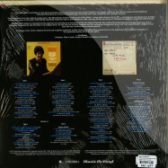 Back View : Aretha Franklin - THE ELECTRIFYING ARETHA FRANKLIN / A BIT OF SOUL (180G , 2X12 + 10 INCH) - Music on Vinyl / movlp294
