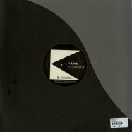 Back View : Ricardo Tobar - BETWEENER - Knopje Musik / KNOPJE001