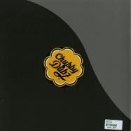Back View : Chubby Dubz - DRIFTING AWAY - Loungin  / lgn027