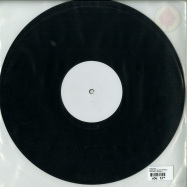 Back View : Monosoul - SWEET SPOT (BLACK REPRESS) - Frank Music / FM120076