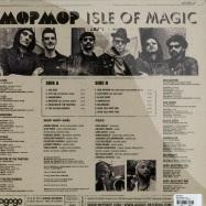 Back View : Mop Mop - ISLE OF MAGIC (LP + MP3) - Agogo Records / AR029VL