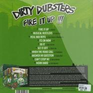 FIRE IT UP (LP)