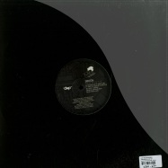Back View : Lady Blacktronika - JACKMASTER CUNT EP - Sound Black Recordings / SB005