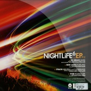 Back View : Andy C presents - NIGHTLIFE 6 - PART 2 (2X12) - Ram Records / Ramm152
