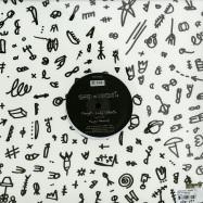 Back View : Luminodisco / Margot - KEEP ON WANKIN EP - Hell Yeah / HYR71326