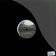 Back View : Loud Neighbor - THE FELLONSHIP - INCL. OCTAVE ONE REMIX - W0rkt34m / WT01