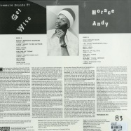 GET WISE (LP)