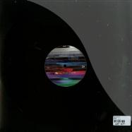 Back View : Vince Watson - EON EP - Bio Music / BIO030