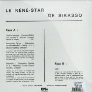 Back View : Le Kene - Star De Sikasso - HODI HU YENYAN (LP) - KS Reissues / KSMALI 05N LP