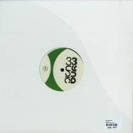 Back View : Da Sunlounge - GIVE IT EP - Myna Music / MYNA051