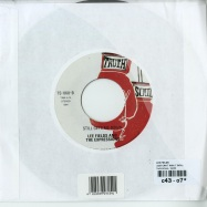 JUST CANT WIN (7 INCH)