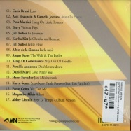 CAPPUCCINO GRAND CAFE -PEPE LINK SELECTION VOL.8 (CD)