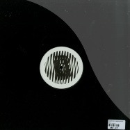 Back View : Johannes Heil & Markus Suckut - SOULS - Cocoon / COR12123