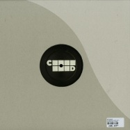 Back View : Alex Celler - POLHAMMER EP (VINYL ONLY) - Concealed Sounds / CCLD006