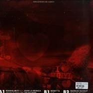 Back View : Various Artists - I LOVE VINYL OPEN AIR 2015 COMPILATION - I Love Vinyl / ILV2015-1