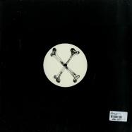 Back View : Milq - BONES002 (VINYL ONLY) - Bones / Bones002