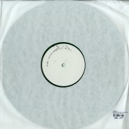 Back View : Own.Way - ENDLESS TIME (GREEN COLOURED VINYL) - Beatwax Records / BWLTD005
