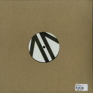 Back View : David Nicolas - MALOMA - INCL BARAC RMX - Kusi Records / kusi001