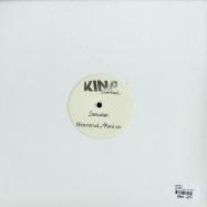 Back View : Sonodab - NEURONAL (VINYL ONLY) - Kina Music Limited  / knmvltd002