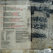 Back View : Easy Star All-Stars - RADIODREAD (COLOURED 2X12 LP) - Easy Star Records / ES1014V