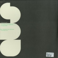 Back View : Cassy - BACK EP ITALO JOHNSON RMX MR TOP HAT ART ALFIES KARLOVAK REMIX - Aus Music / AUS1699