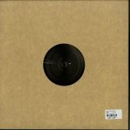 Back View : Hatti Vatti & Es.Tereo - MAPS - Absys Records / ABSLTD005