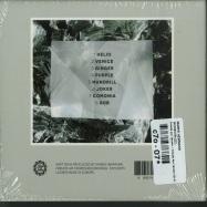 Back View : Marek Hemmann - MOMENTS (CD) - Freude am Tanzen / Freude Am Tanzen CD 015 / FAT CD 015