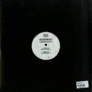 Back View : MadderModes - FRAMING DEVICE (VINYL ONLY) - Modelmaker / MDL06