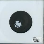 Back View : DJ LSRDRCKR - DH $ SLIP (7 INCH) - Verein Freier Menschen und Musik / VFMM7