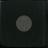 Back View : Florian Hirche - COMESS - All Inn Black / AIBLACK020