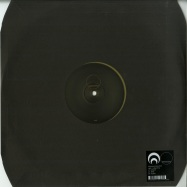 Back View : Seph - TELEPORT EP (COLOURED VINYL) - Echocord Colour / Echocord Colour 040