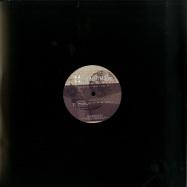 Back View : Armonics - LOOK ALIVE EP - Modern Magic Records / MMR003