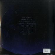 Back View : Jon Hopkins - SINGULARITY (LTD 180G BLUE 2X12 LP + MP3) - DOMINO RECORDS / WIGLP352X