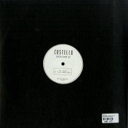 Back View : Costello - EXCELSIOR EP (MADBEN REMIX) - Bad Life Records / BL12IN108