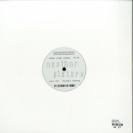 Back View : Sasaki Hiroaki - EO EP (VINYL ONLY) - Another Picture / APP07