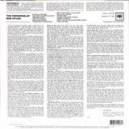 Back View : Bob Dylan - THE FREEWHEELIN (180G LP + MP3) - Columbia / 88985455281