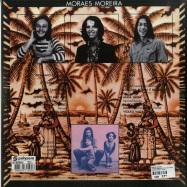 Back View : Moraes Moreira - MORAES MOREIRA (1975) (180G LP) - Polysom Brazil / 333331