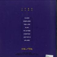 Back View : TC80 - PLAY (2X12) - SEQUALOG / SEQG004