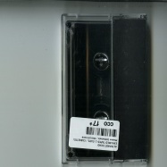 Back View : Altstadt Echo - EXHUMED TAPES 1 (TAPE / CASSETTE) - Modern Cathedrals / MODCATH006