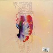 Back View : Matthew Dear - BUNNY (SPLATTERED 2X12 LP + MP3) - Ghostly International / GI-323Splattered