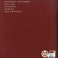 Back View : Dusky - ASET FOREVER EP - 17 STEPS RECORDINGS / 17STEPS021