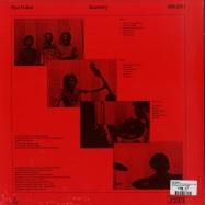 Back View : Ryo Fukui - SCENERY (REG VERSION,HALF SPEED, MASTER,140G VINYL+STICKER) - We Release Jazz / WRJ001-REG