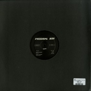 Back View : Sept - MENTAL STATEMENT EP (JOE FARR REMIX) - Prodigal Son / PRSON006