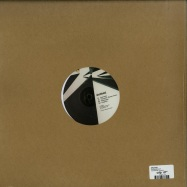 Back View : Archivist - THERMIDOR EP - Insula Records / Insula004