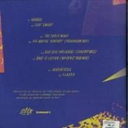 Back View : The Signal Phantasm - CALL OF THE YOUTH (2LP) - Lumbago / LMBG05