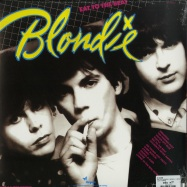 Back View : Blondie - EAT TO THE BEAT (180G LP + MP3) - Capitol / 5355035
