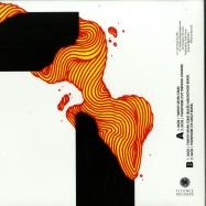 Back View : Glos - TWENTY-SEVEN STABS - Flyance Records / FLY010