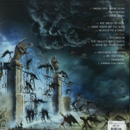 Back View : Venom - STORM THE GATES (LTD PICTURE 2LP) - Spinefarm / 7733485